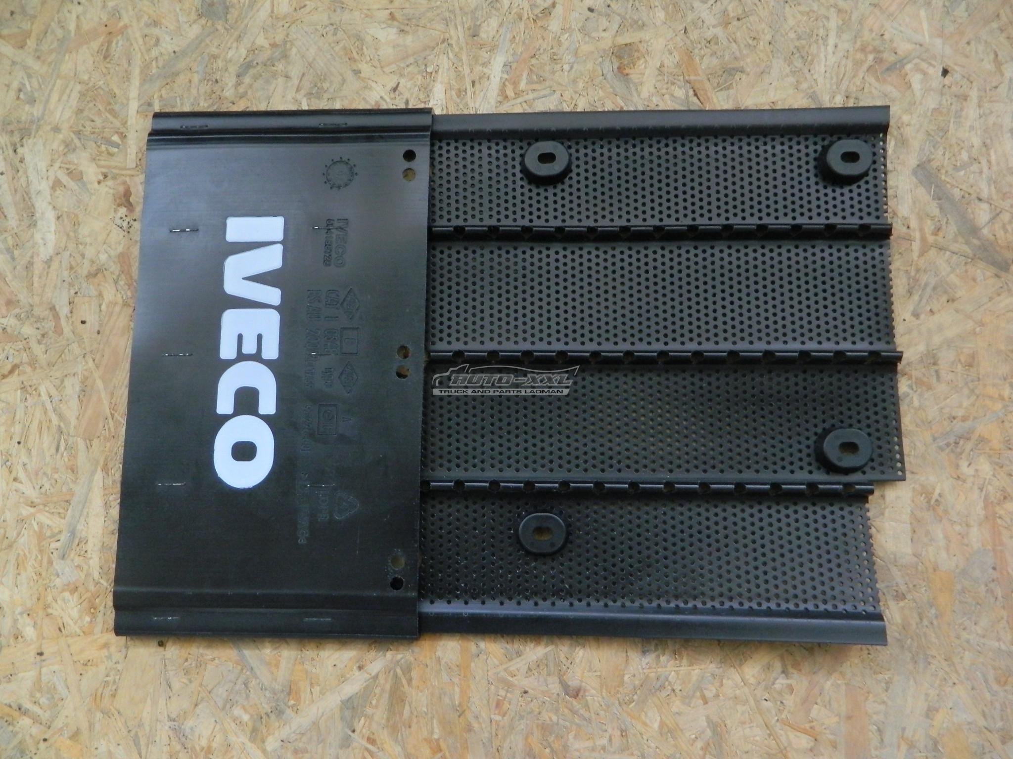 zástěrka s lapačem nečistot - IVECO