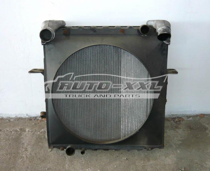 chladič vzduchu MAN-2