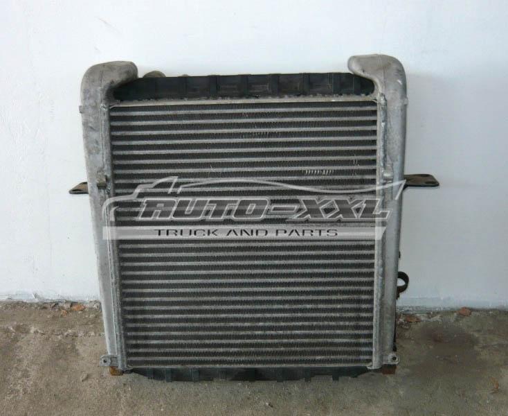 chladič vzduchu MAN-3