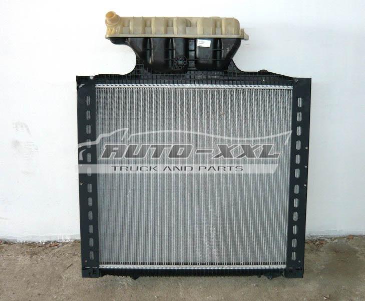 chladič vzduchu MAN-1
