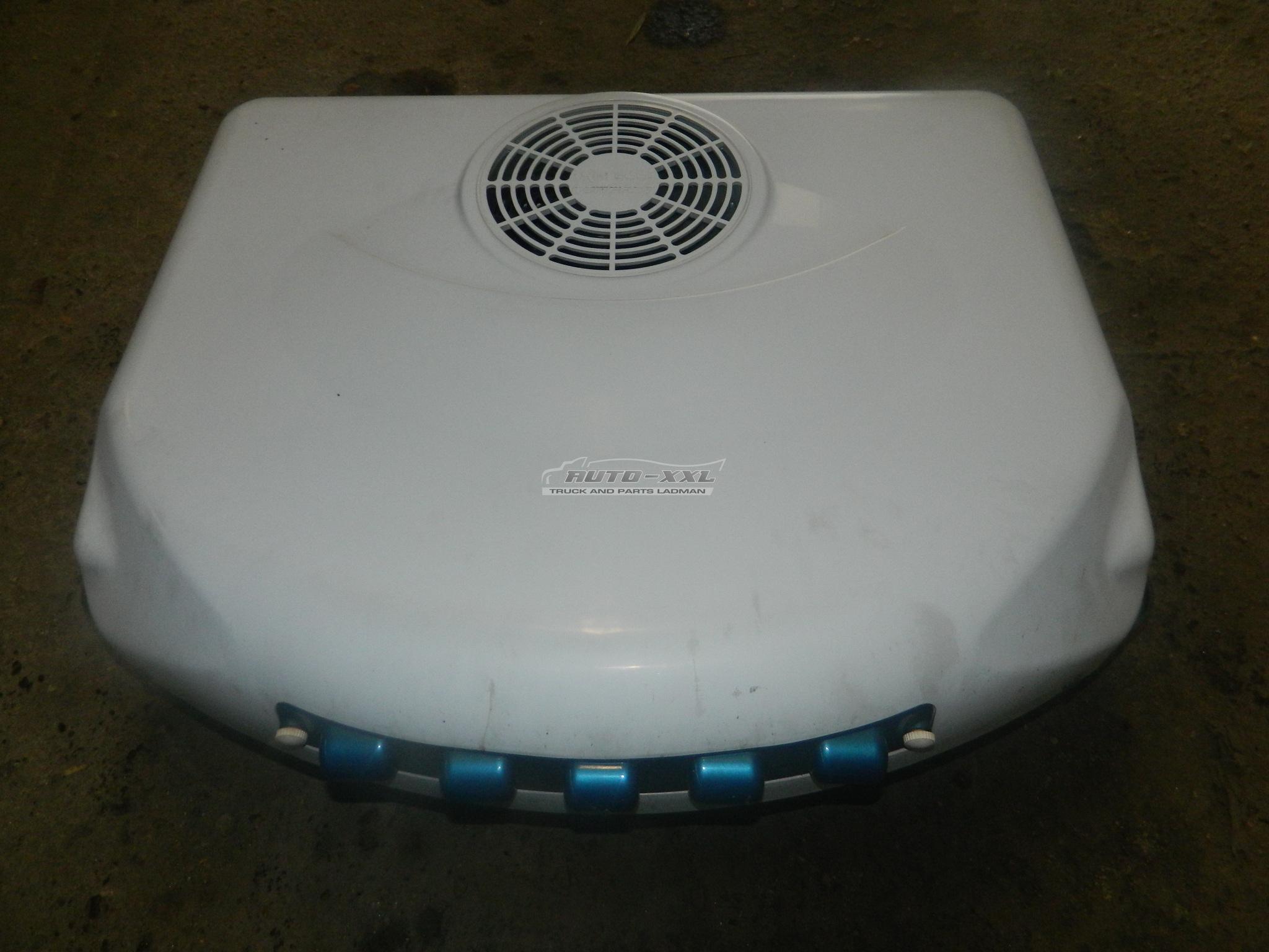 střešní externí kompresorová klimatizace DIRNA Compact 1400