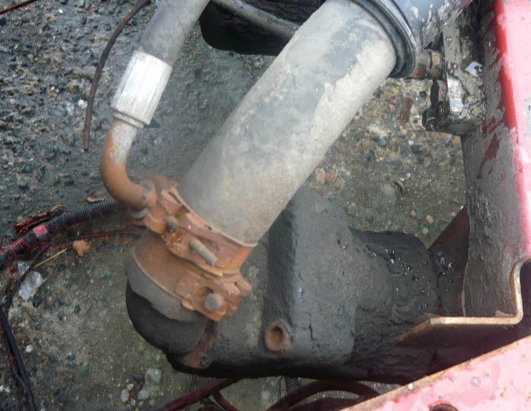 hydraulika pro Iveco