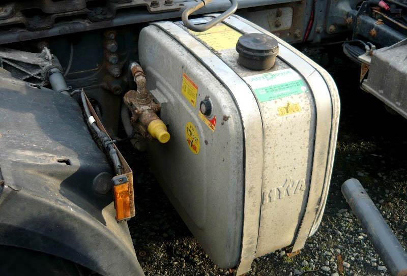 hydraulika DAF 105