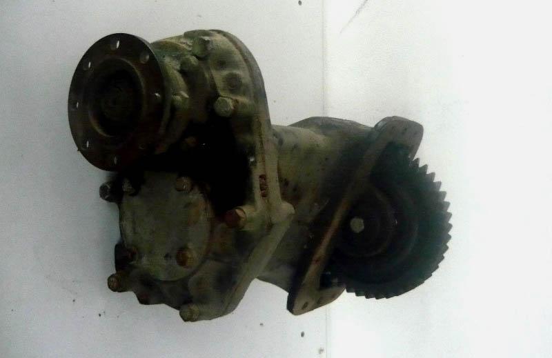pomocný pohon Renault