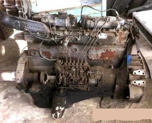 motor DAF ATI