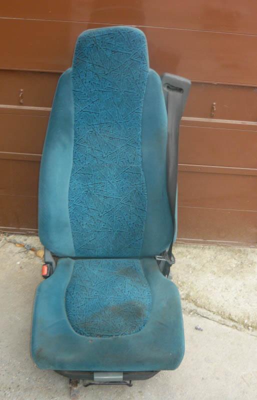 sedačka DAF