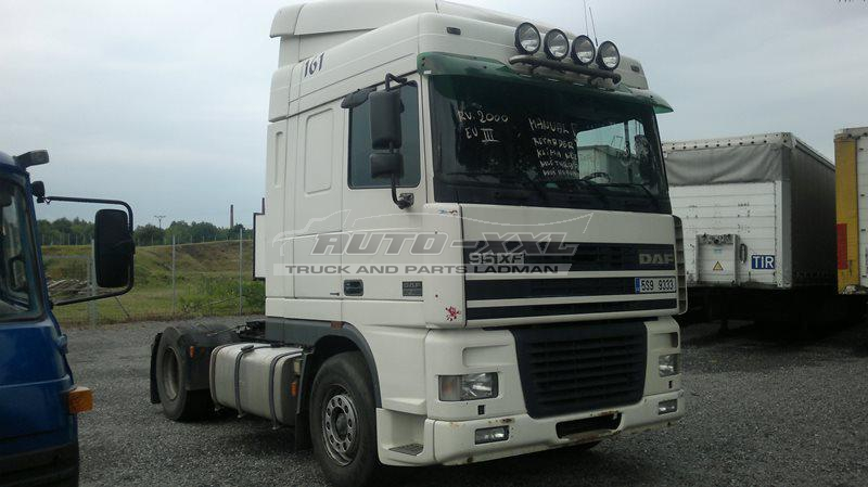 DAF FT XF95.430
