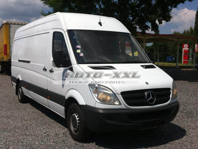 Mercedes-Benz Sprinter 311 CDi MAXI