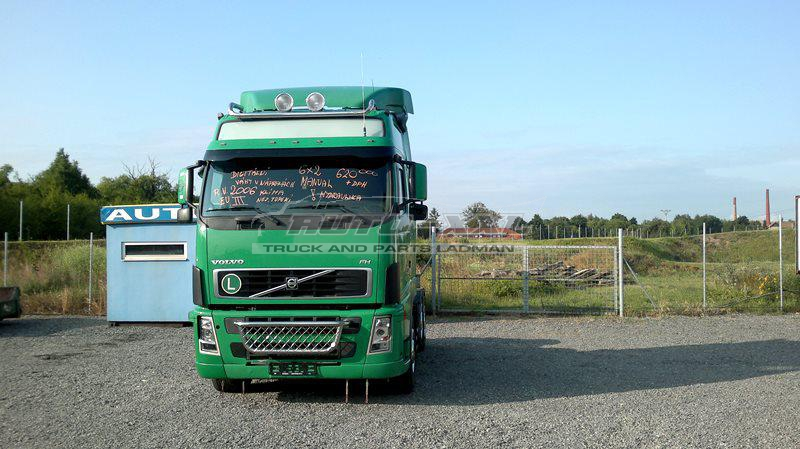 Volvo FH13 480 62T