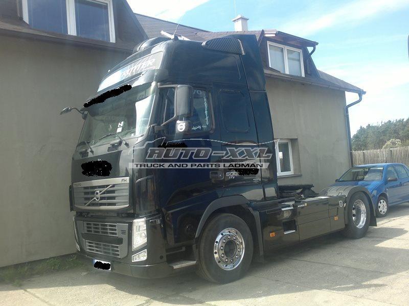 Volvo FH 13 EEV
