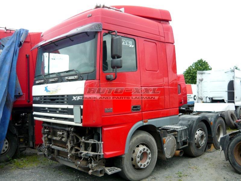 DAF FTG XF95.530