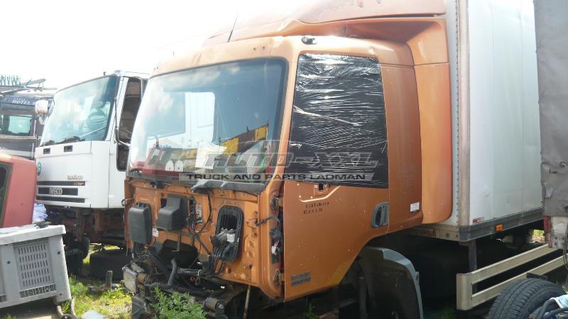 DAF 45.170 kabina