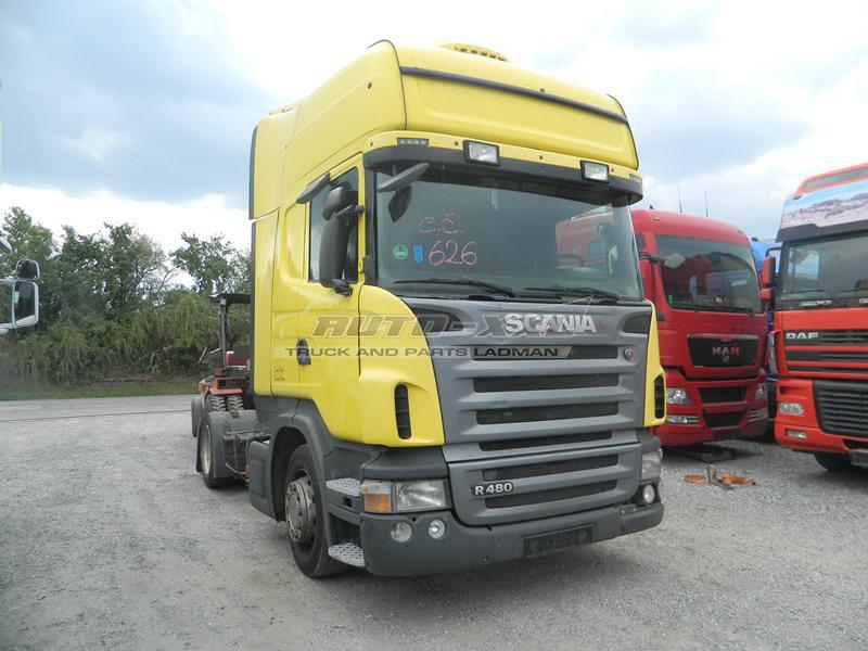 Scania R440  TOPLINE