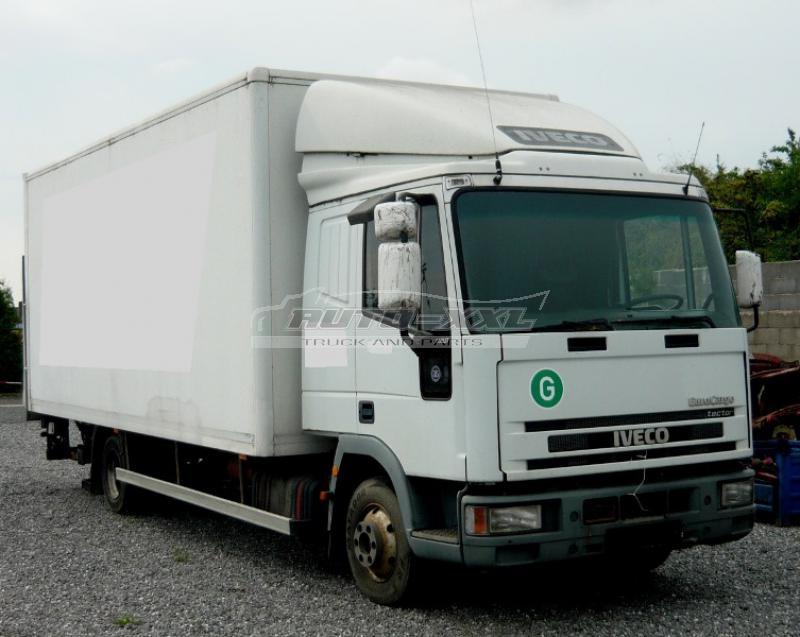 Iveco EuroCargo ML80 E17